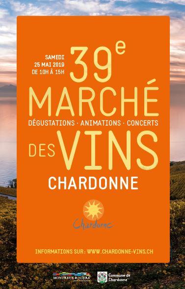 39éme Marchè des Vins